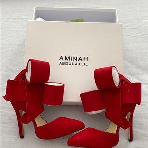 Aminah Abdul Jillil